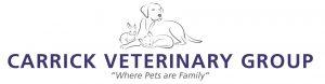 Carrick Veterinary Group logo